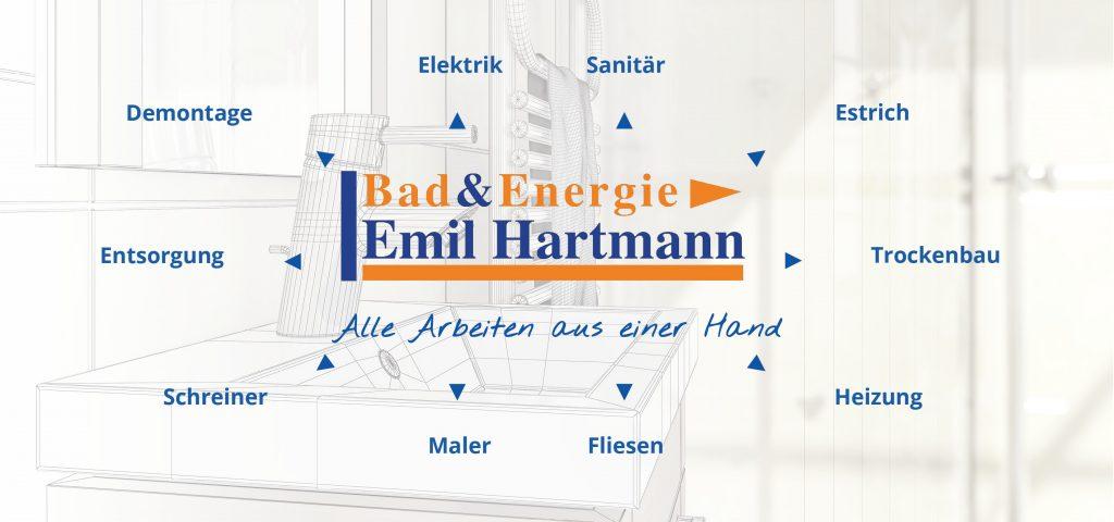 Sanitär Emil Hartmann