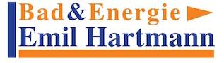 Emil Hartmann Bad & Energie Logo